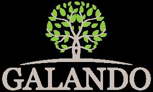 Galando Logo